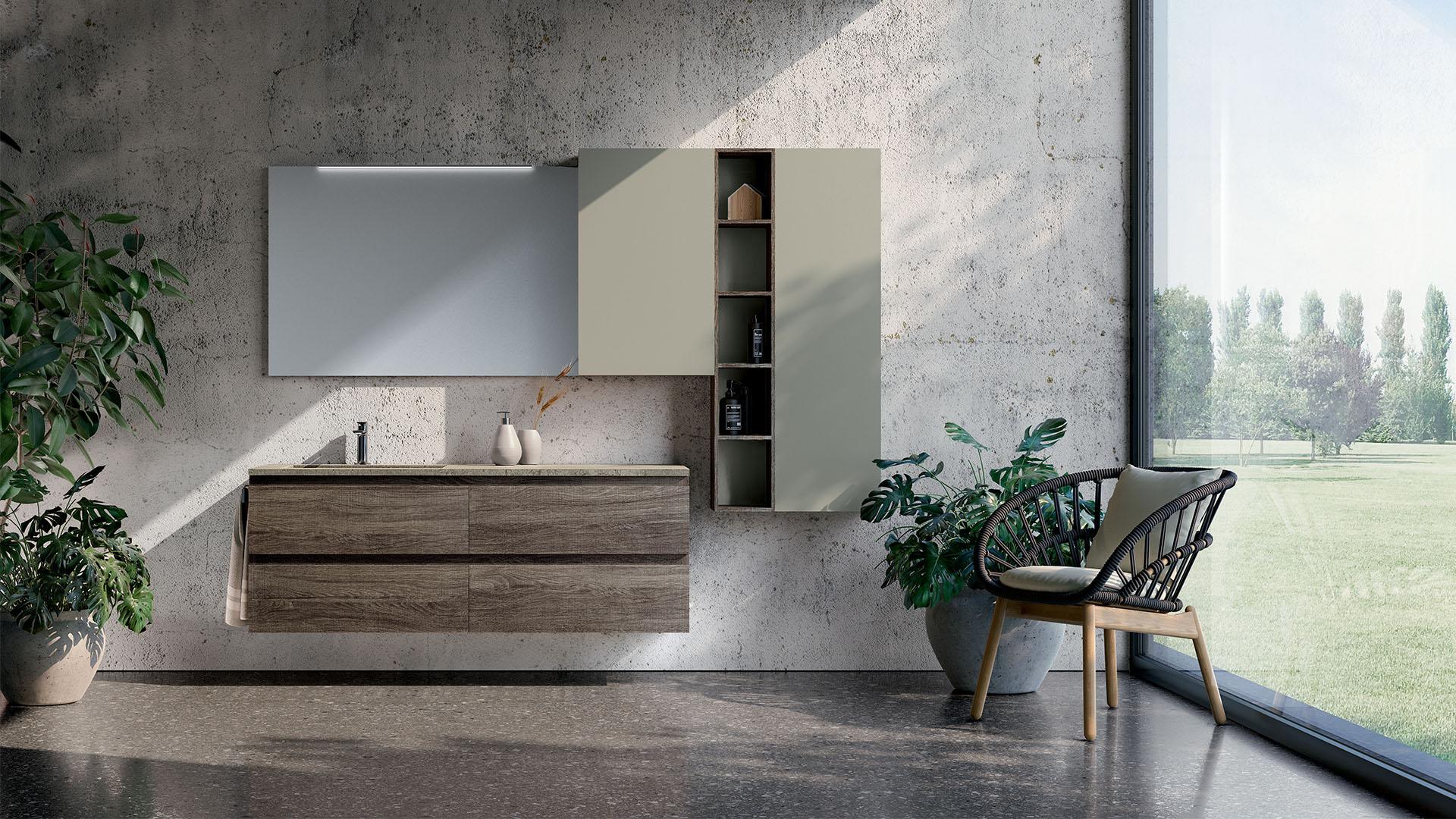 Bathroom Happy 01 Licor Design