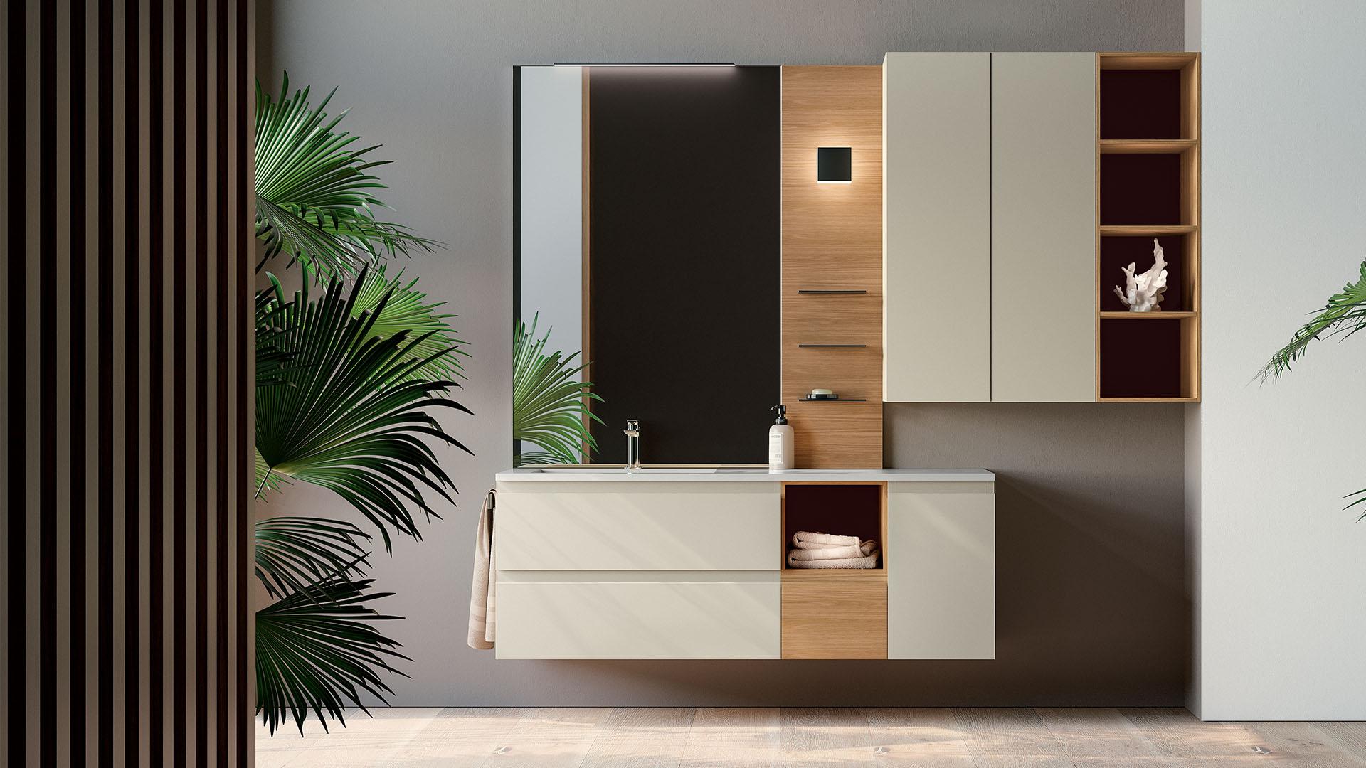 Bathroom Happy 02 - Licor Design