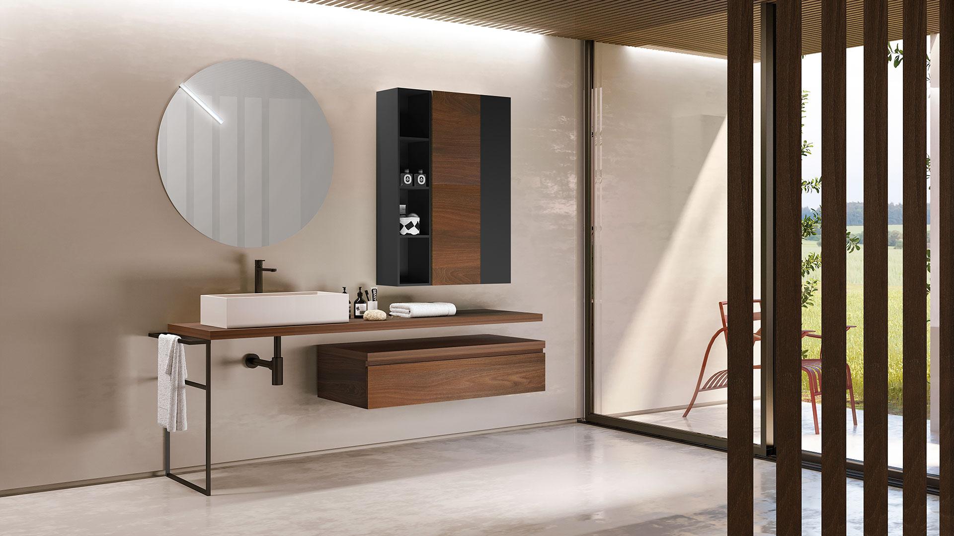Bathroom Happy 03 - Licor Design