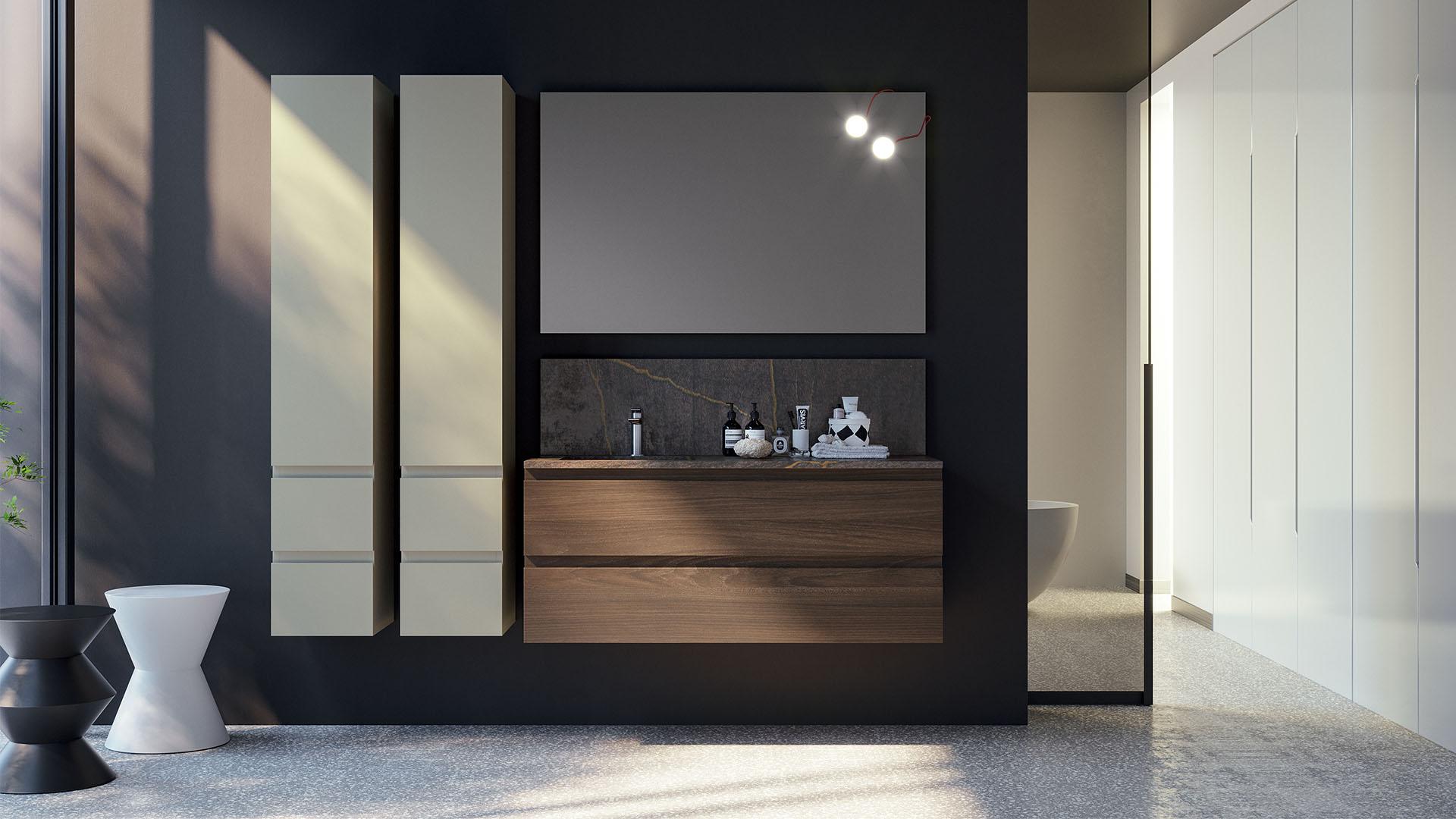 Bathroom Happy 14 - Licor Design