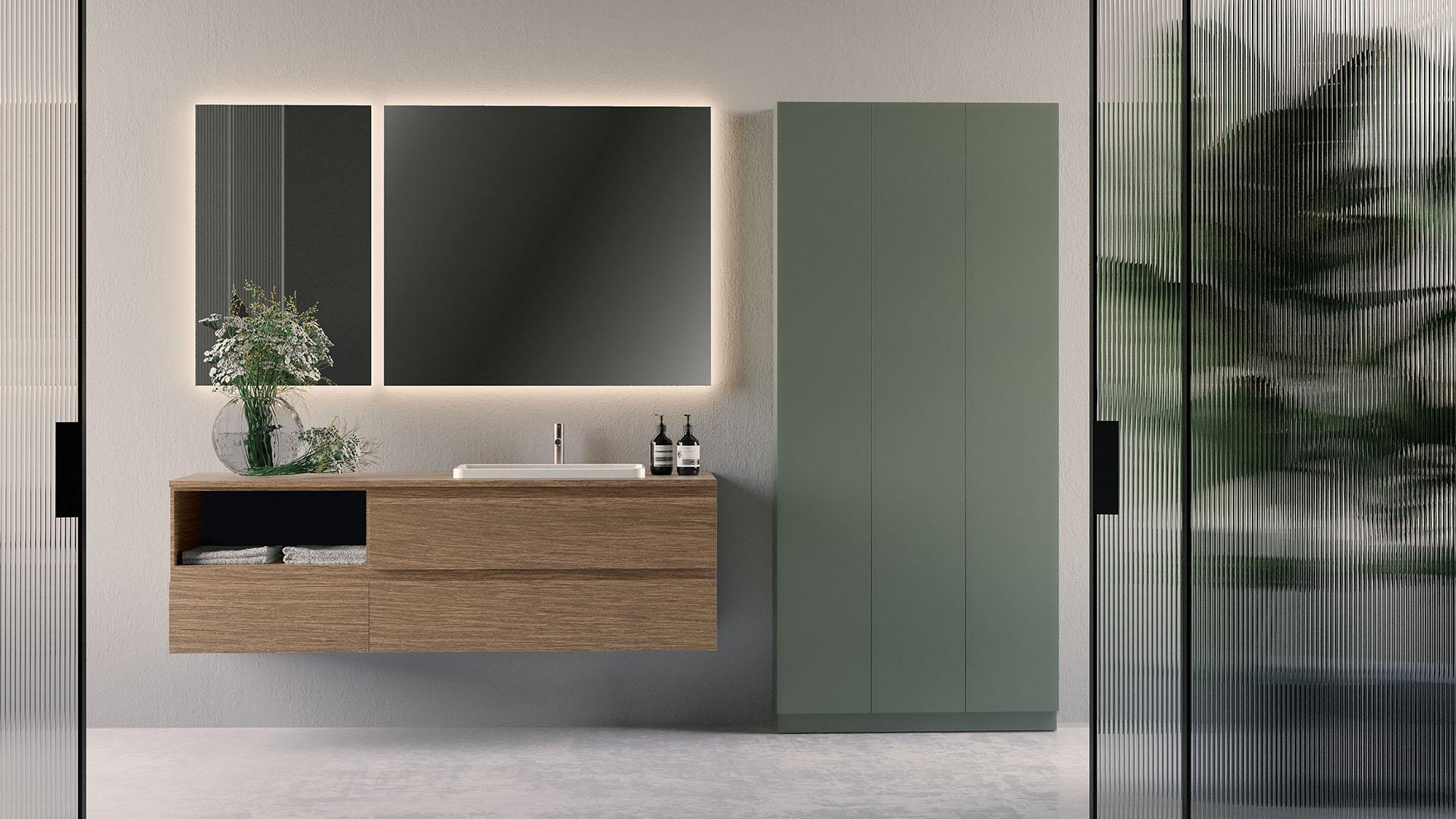 Bathroom Happy 05 - Licor Design