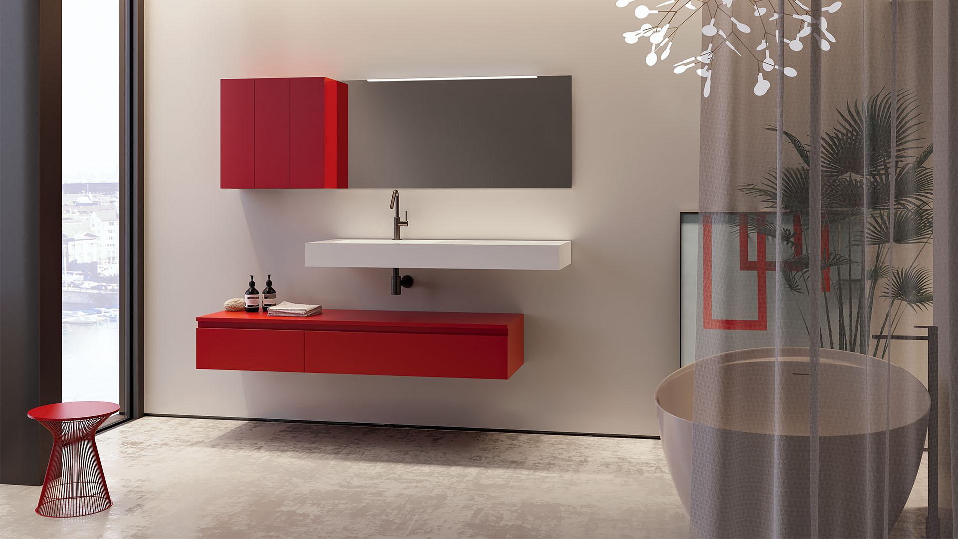 Bathroom Happy 06 - Licor Design