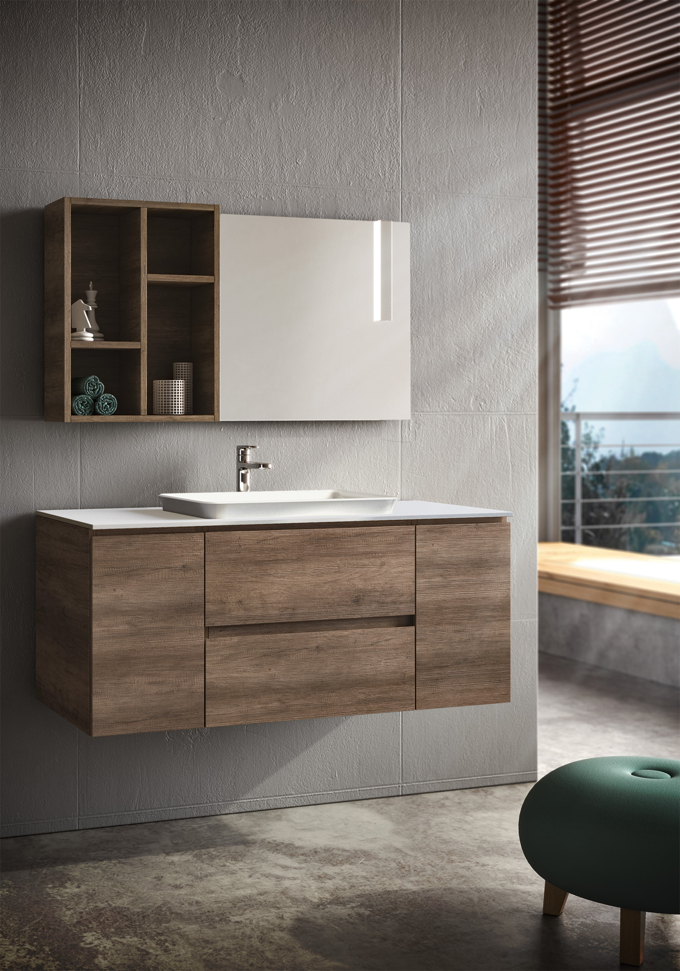 Bathroom Happy 07 - Licor Design