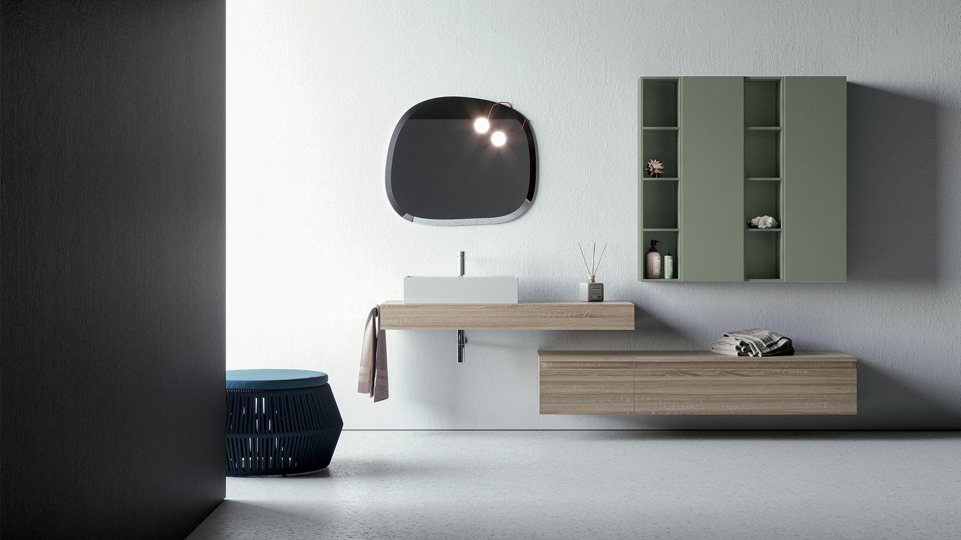 Bathroom Happy 10 - Licor Design