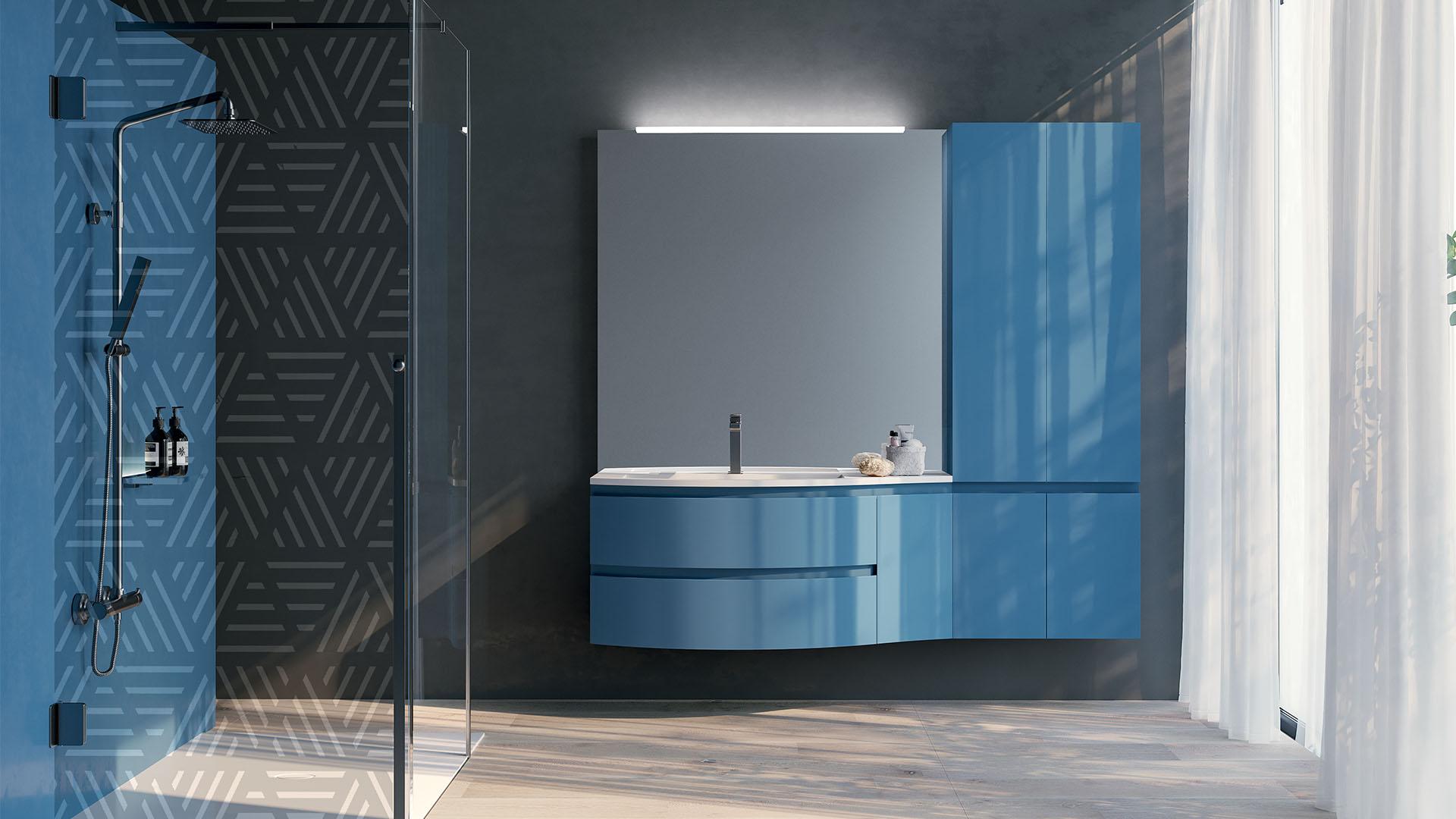 Bathroom Happy 11 - Licor Design