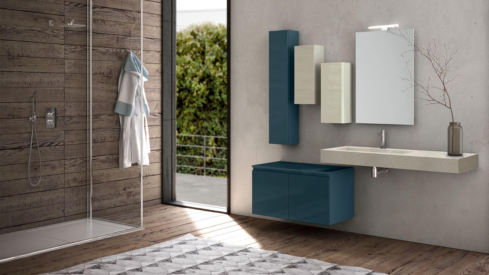 Bathroom Happy 12 - Licor Design
