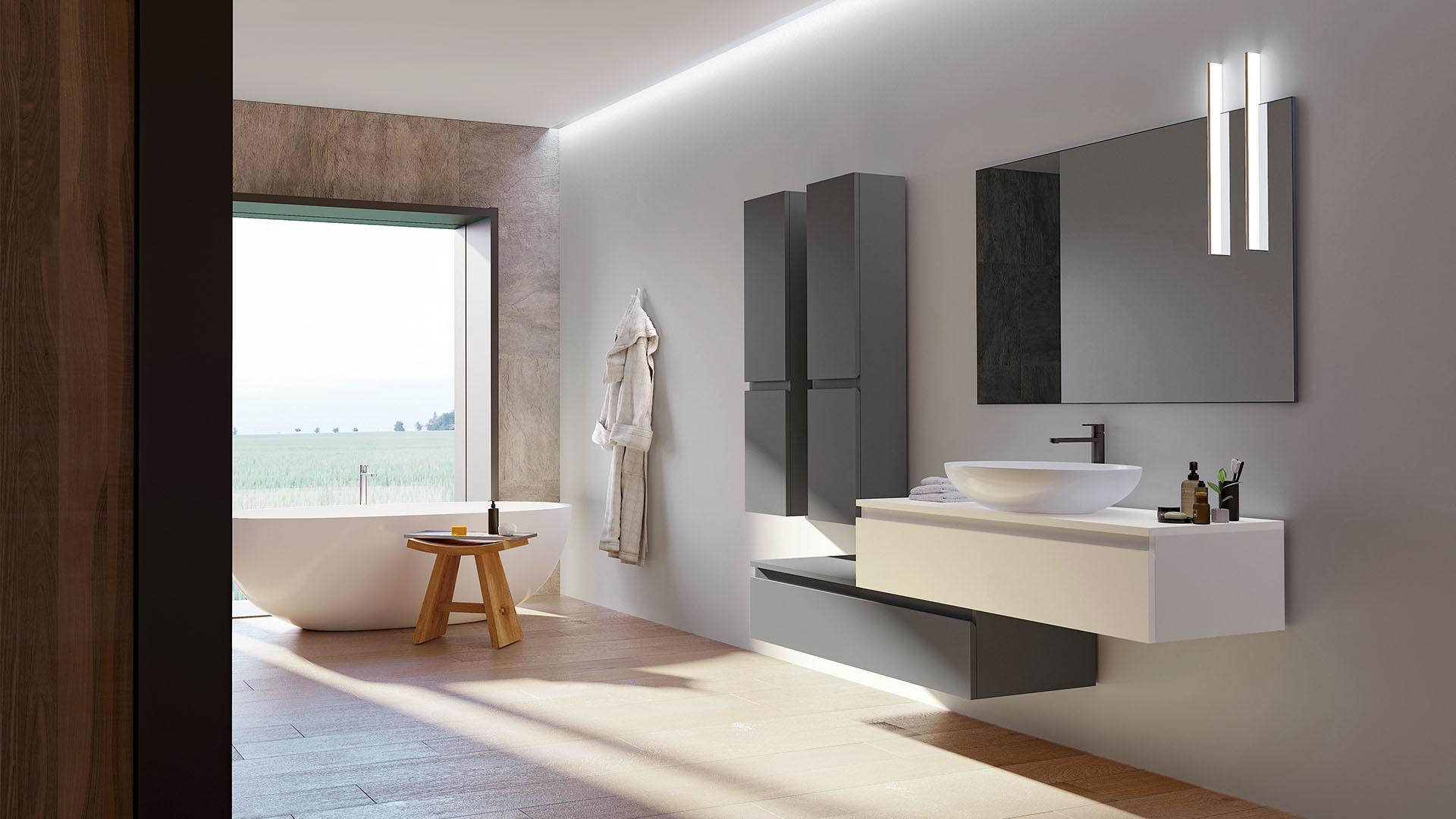 Bathroom Happy 13 - Licor Design