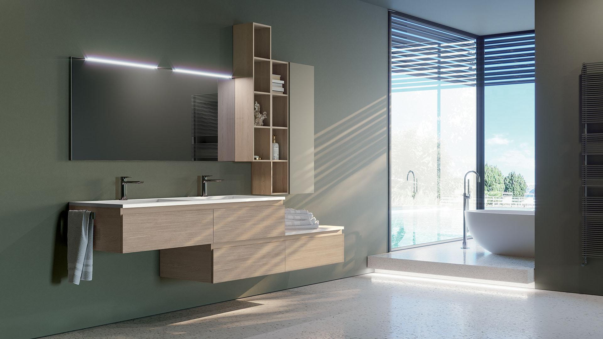 Bathroom Happy 15 - Licor Design