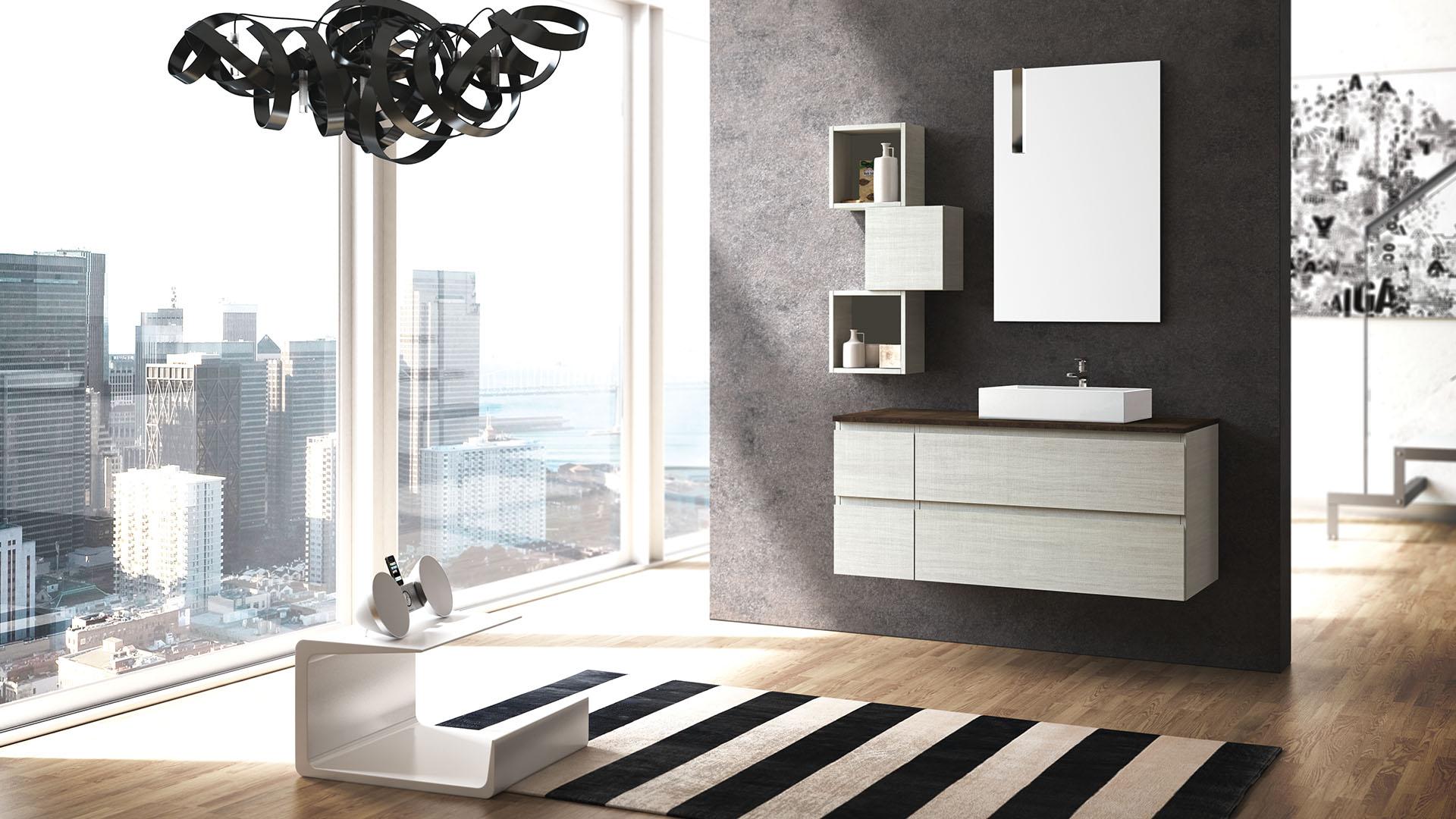 Bathroom Happy 16 - Licor Design