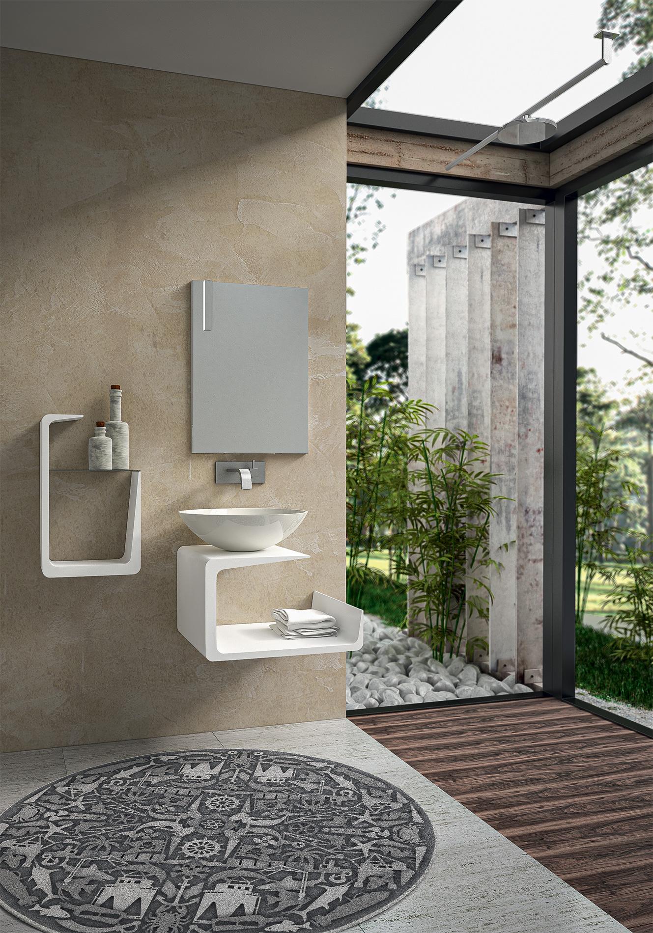 Bathroom Jolly 01 - Licor Design