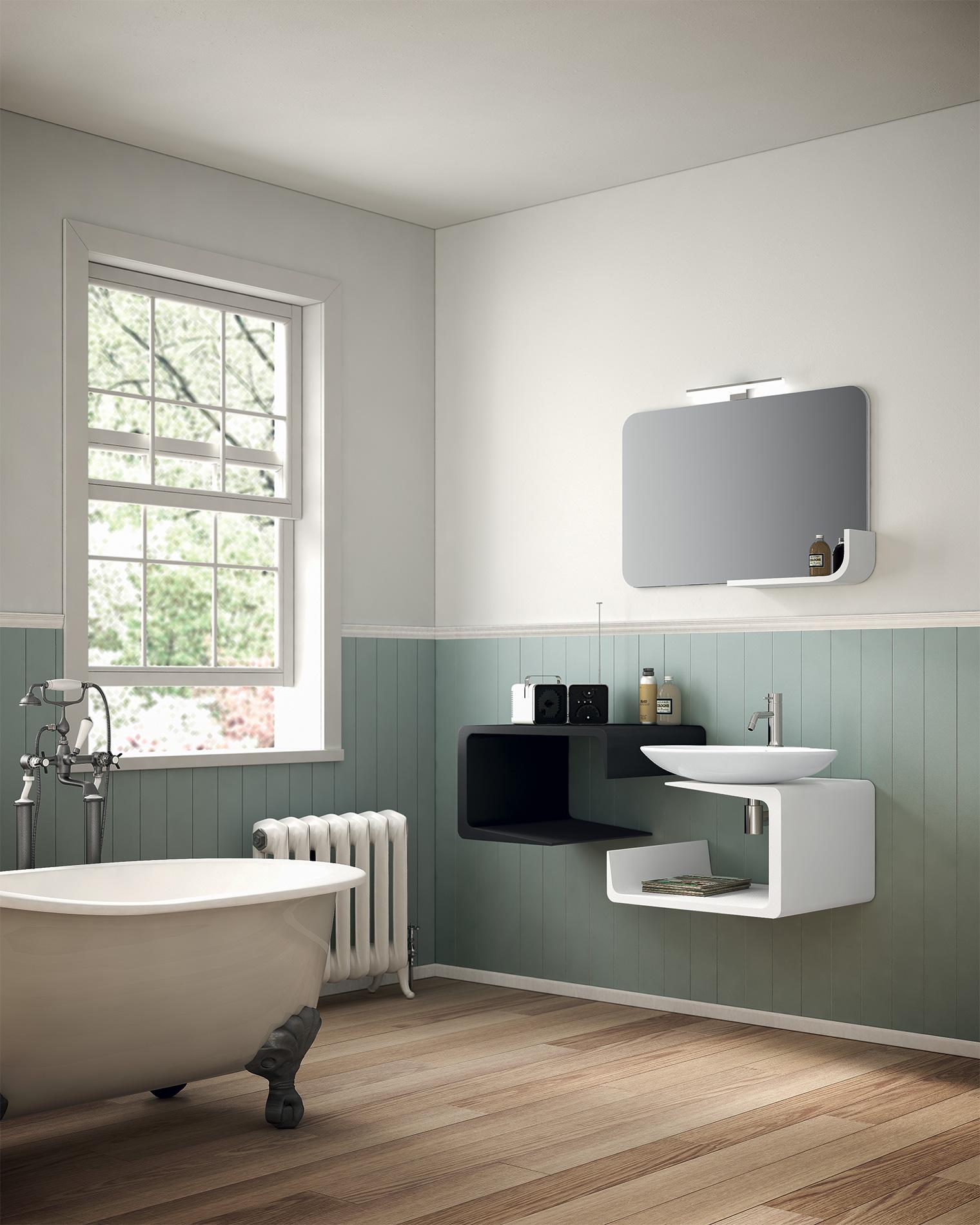Bathroom Jolly 03 - Licor Design