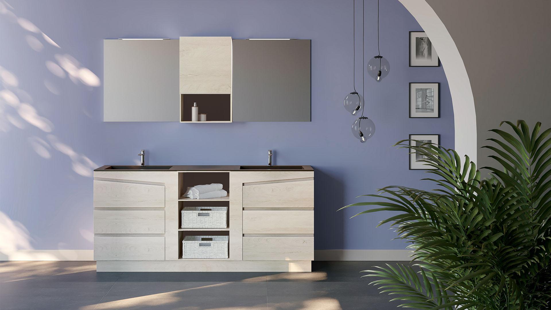 Bathroom K102 - Licor Design