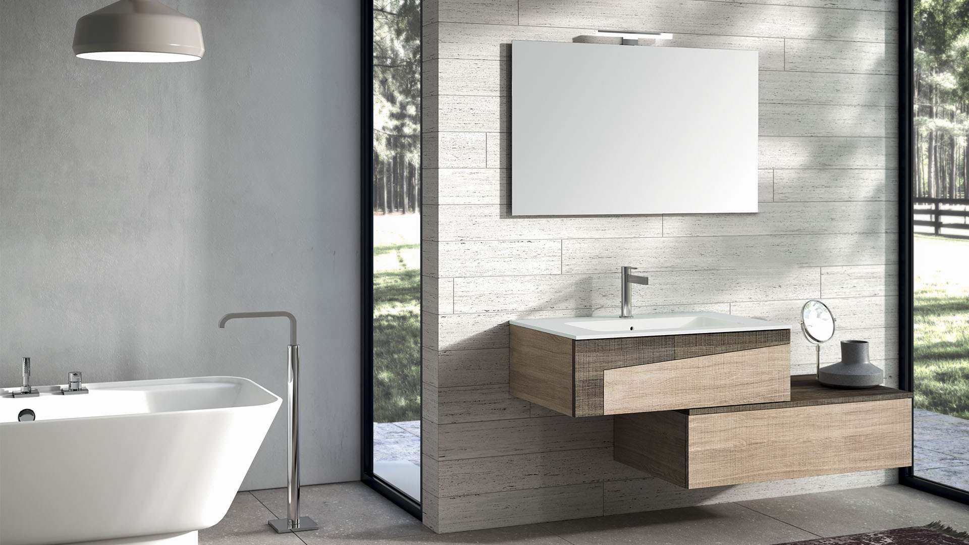 Bathroom K108 - Licor Design