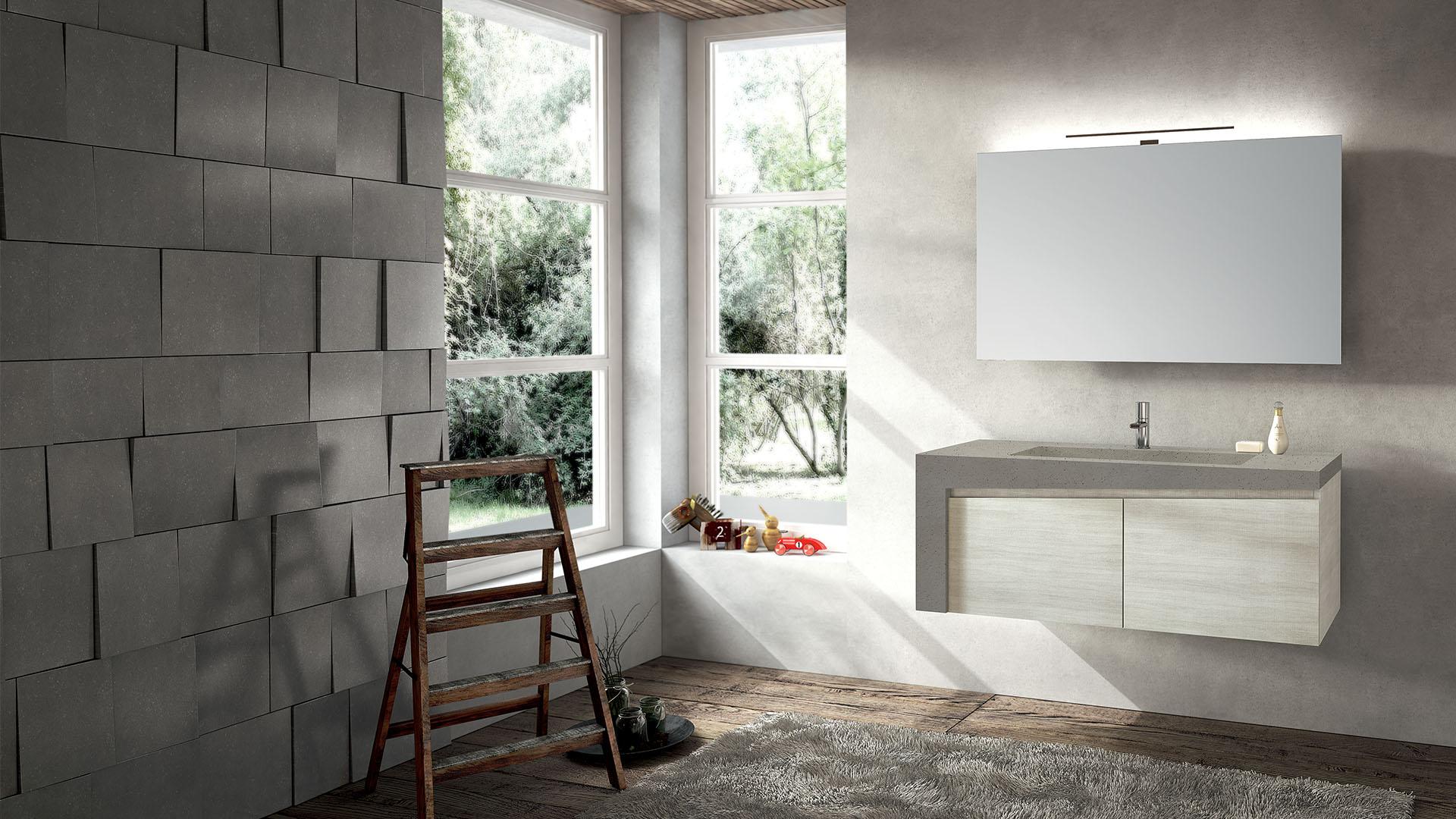 Bathroom K201 - Licor Design