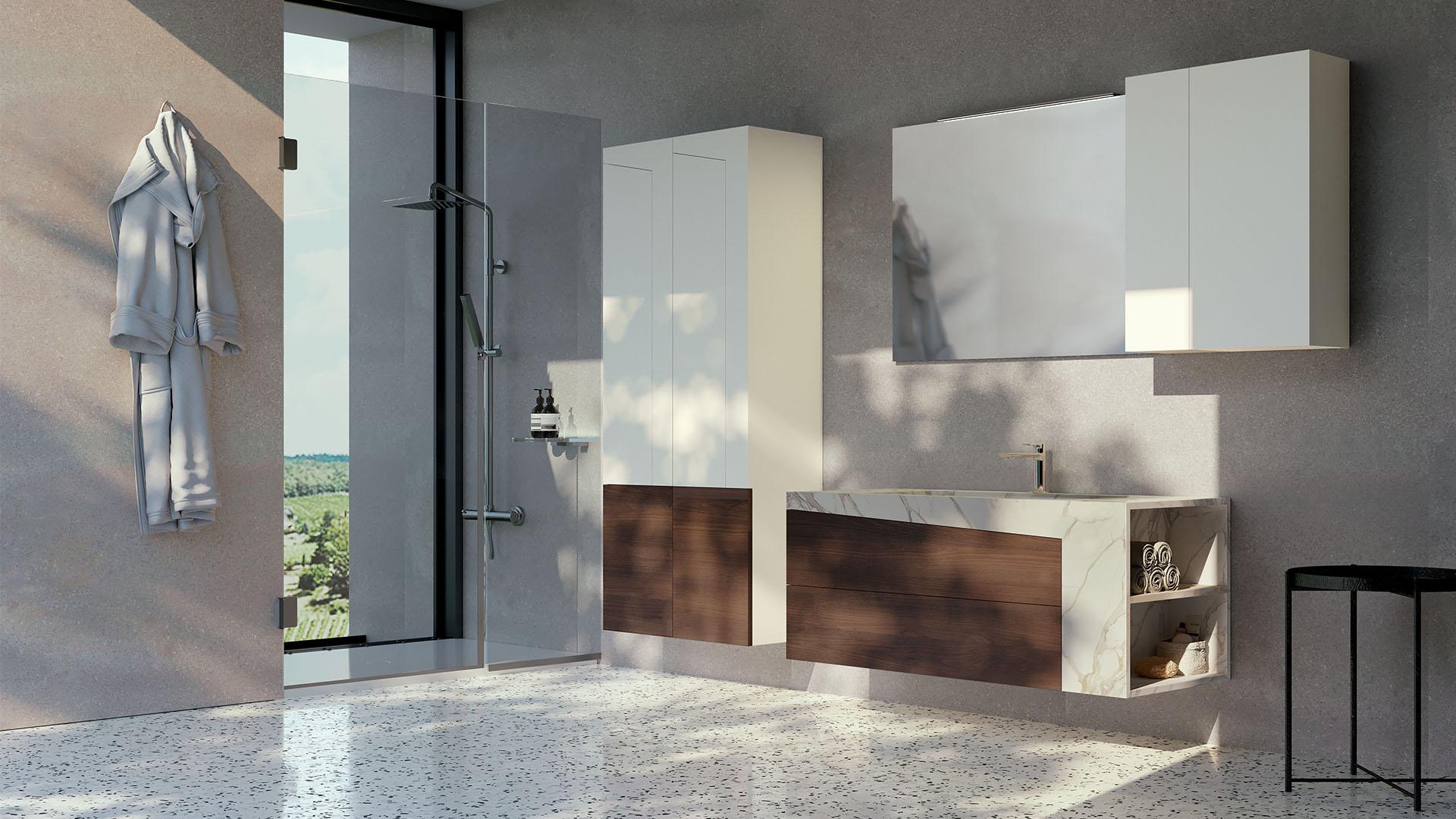 Bathroom K301 - Licor Design