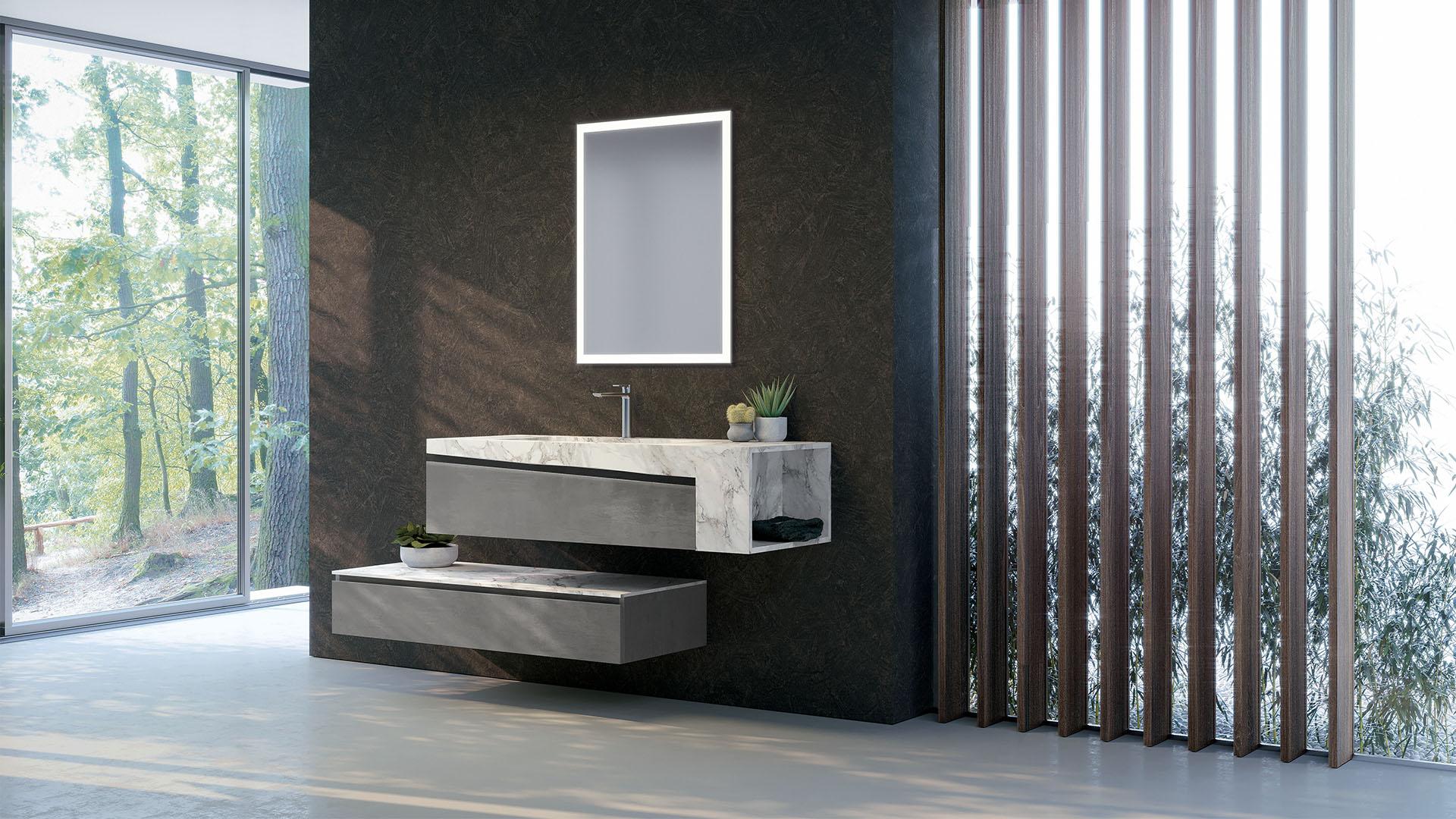 Bathroom K302 - Licor Design