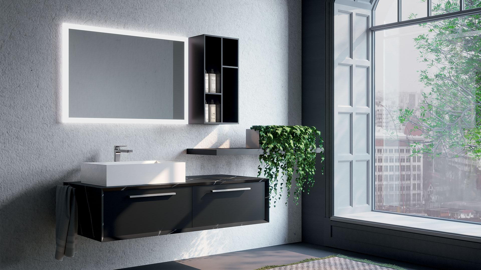 Bathroom Q45 01 - Licor Design