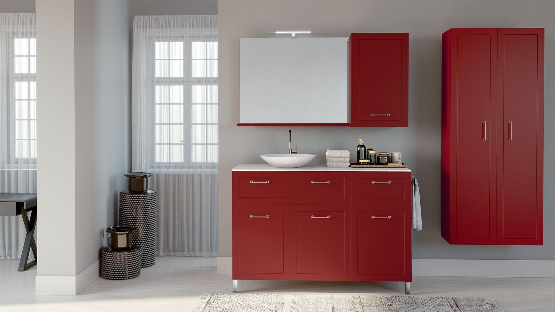 Bathroom Classic C03 - Licor Design